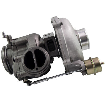 AU468.60 • Buy GTP38 Turbo For Ford F250 F350  Diesel 7.3L 739619-0009 1831383C92 Water Cooled