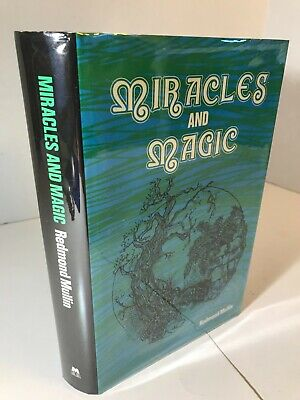 £35.74 • Buy Miracles & Magic By Redmond Mullin 1978 Hardcover Illustrated By Fiona Cairns