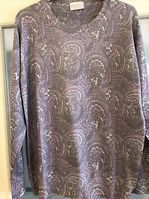 Ladies Jumper Size Large Cotswold Collection New • 10£