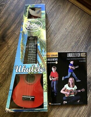 AU20 • Buy Monterey Ukulele And Ukulele For Kids Learning Book
