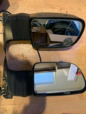 $200 • Buy ✳2003-2006 CHEVY SILVERADO 2500 2500hd 3500 3500hd GMC SIERRA  TOW MIRROR OEM