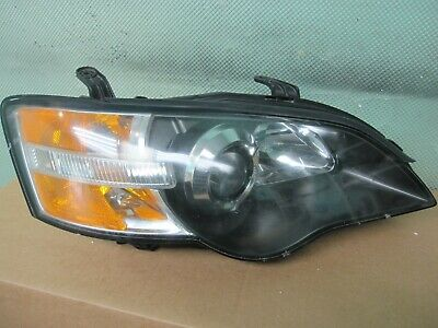 $79.90 • Buy 2005 - 2007 Subaru Legacy Outback Headlight Right RH Passenger Side OEM 05 - 07