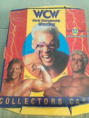 $ CDN124.98 • Buy WCW Galoob