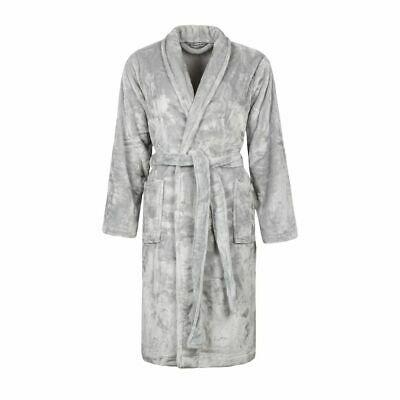 AU59.99 • Buy HEAT HOLDERS Thermal Blackwood Dressing Gown Womens Sizes