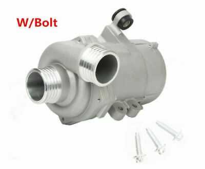 £107.99 • Buy Electric Water Pump For BMW 1 3 5 6 7 Series 130 I 325 I 328 I 330 I 11517586925