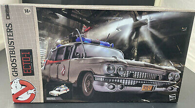 AU77.36 • Buy Hasbro Ghostbusters Ecto 1 Plasma Series  SEALED Imperfect Box