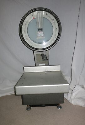 £29.99 • Buy Vintage Avery Post Office Scales Upto 10kg
