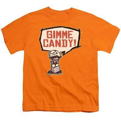 $17 • Buy Halloween Gimme Candy - Youth T-Shirt