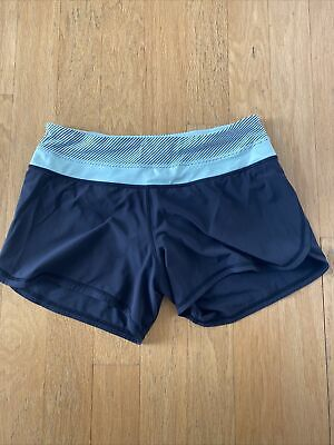 $ CDN18.75 • Buy Lululemon Shorts Sz6 Black