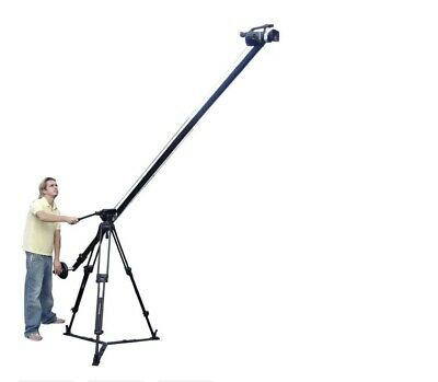 Hague K8 Professional Camera Jib Boom • 379.95£