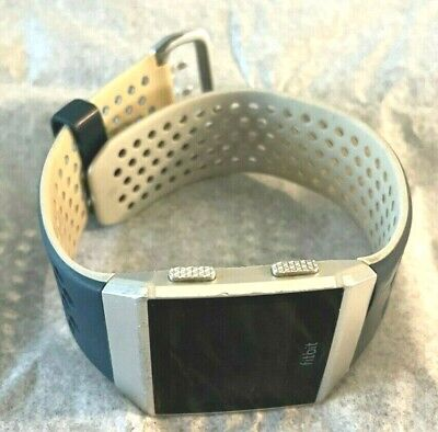 $ CDN62.49 • Buy FITBIT IONIC ADIDAS Limited Edition  PARTS ONLY
