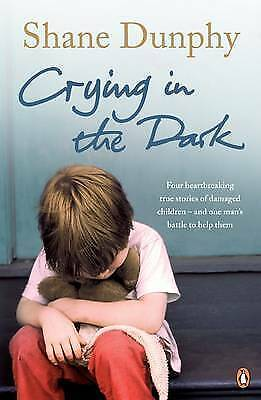 £4.99 • Buy Crying In The Dark By Shane Dunphy