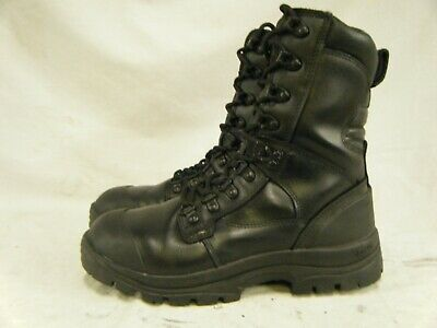 $41.67 • Buy Genuine British Army Magnum Elite Combat Leather Waterproof Boots Size 6 39 (1
