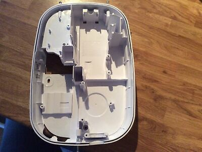 £20 • Buy Mira Event XS, XST, Power Shower Replacement  Back Case Assy..white