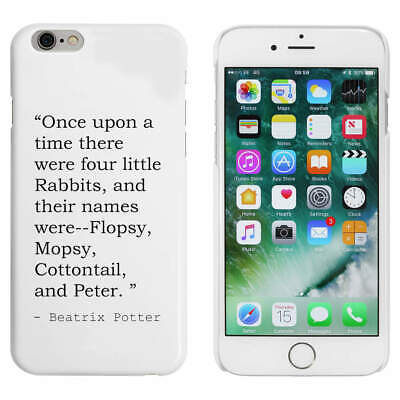 £8.99 • Buy Quote By Beatrix Potter Mobile Phone Cases / Covers (MC107218)