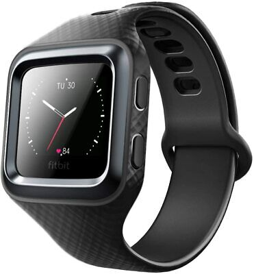 AU26.70 • Buy For FITBIT BLAZE CLAYCO HERA SHOCK RESISTANT BUMPER CASE WITH STRAP BANDS