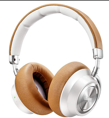 $ CDN45.93 • Buy Noise Cancelling Headphones, Bluetooth Headphones With Microphone/Deep Bass Wire