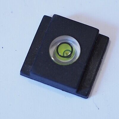 £2.99 • Buy Bubble/Spirit Level, Fits Onto Camera Hotshoe