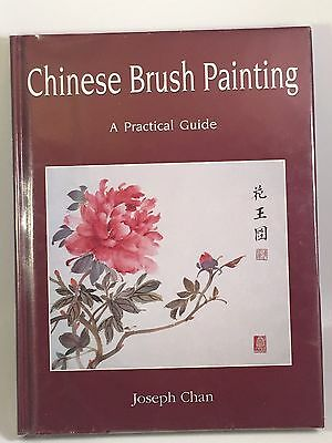 £42.23 • Buy Chinese Brush Painting A Practical Guide