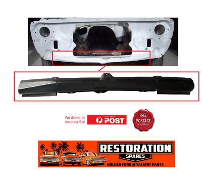 AU289.95 • Buy Holden Torana Lh Lx (not Uc) Lower Radiator Replacement Support Panel Ss Slr A9x