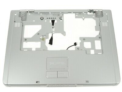 $14.95 • Buy New Dell OEM XPS M1710 Palmrest Touchpad Assembly FF084