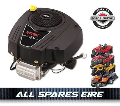 £649 • Buy New Briggs & Stratton 19hp Engine For Ride On Mower 540cc  -  33r8  - Mountfield