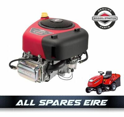 £699 • Buy New Briggs & Stratton 15hp Engine For Ride On Mower 500cc  -  31r5