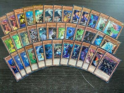 £1.40 • Buy Yu Gi Oh Rare Effect Monster Cards All 1st Edition H To Z - 70