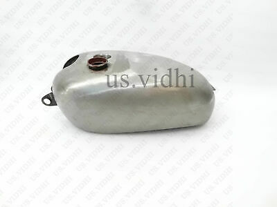 £230.53 • Buy Vincent Hrd Petrol Fuel Tank Raw