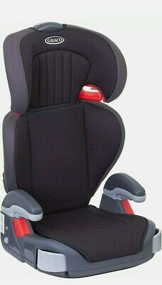 £27.99 • Buy Graco Junior Maxi High Back Booster Car Seat 4 To 12 Years *New Damaged Boxes*