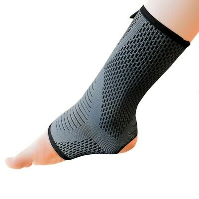 £4.45 • Buy Actesso Copper Ankle Support Sleeve