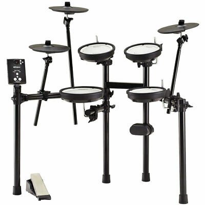 AU1091.82 • Buy Roland TD-1DMK E-Drum Drums/Percussion With Meshheads