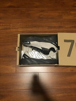 $ CDN380.90 • Buy Adidas Yeezy 700 MNVN Bone Size 10(FY3729), 100% Authentic And Ready To Ship