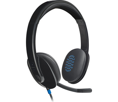 AU329 • Buy Gaming Headset MIC Headphones Surround For PC Mac Laptop PS4 Xbox One Logitech