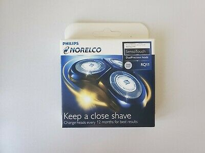 $ CDN30.32 • Buy Philips Norelco RQ11 DualPrecision Head Replacement (New/Sealed)