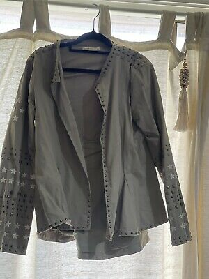 AU160 • Buy Spell  And The Gypsy Matinee Jacket XL