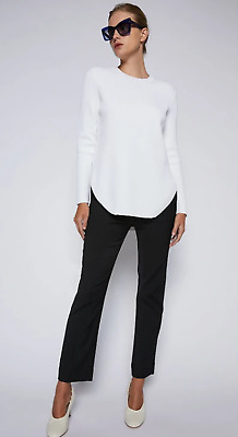 AU275 • Buy Scanlan Theodore Current Season Crepe Knit Top Size S