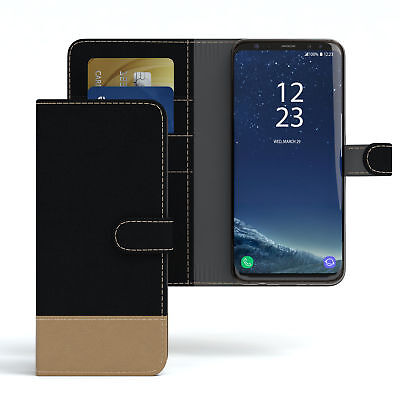 $ CDN10.46 • Buy Case For Samsung Galaxy S8 Plus Jeans Cover Phone Protective Cover Black