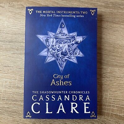 £5.99 • Buy The Mortal Instruments 2: City Of Ashes By Cassandra Clare (Paperback, 2015)