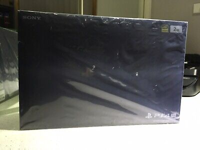 AU1005 • Buy PS4 500 Million Limited Edition Console BNIB & Sealed.
