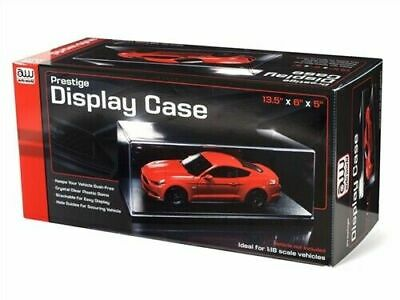 £21.20 • Buy Prestige Collectable Display Show Case For 1:18 Scale Models Autoworld Awdc001
