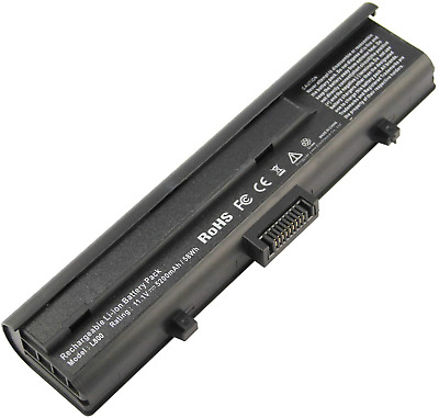 $59.90 • Buy New Laptop Battery For Dell XPS M1330, 1330, Dell Inspiron 13/1318, Fits P/N PU5