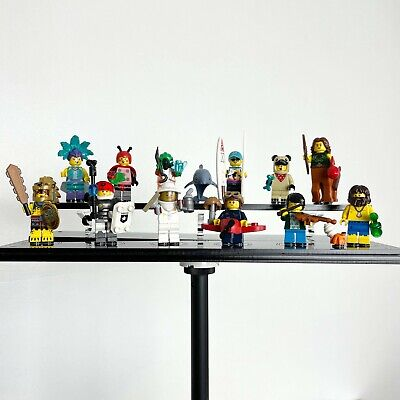 £6 • Buy LEGO Minifig Series 21 Individual Or Full Set - Minifigures - LIMITED STOCK - UK
