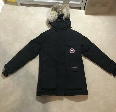 Canada Goose Expedition Parka Small • 250£