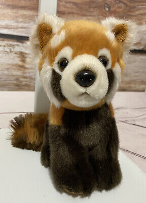 £6.46 • Buy Adventure Planet Plush Heirloom Collection BUTTERSOFT FENNEC FOX (7 Inch)
