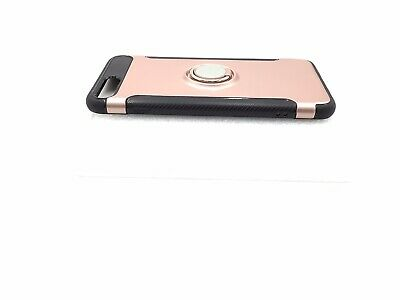 AU8.26 • Buy Generic For Iphone 7 Plus Iphone 8 Plus Case With Ring Holder New
