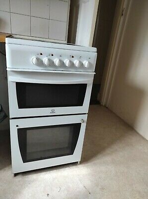 £123.45 • Buy Indesit Cooker -  KD3C1(W)/G Any Part Or Spare