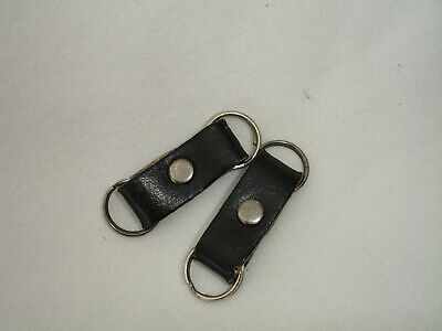 Lug RINGS For Camera Strap (one Pair) , Vintage   #4822 • 5.08£