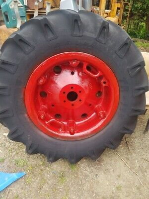 AU500 • Buy TRACTOR TYRE.    TR-135.   14.9 - 28. Fits FORD FORDSON.