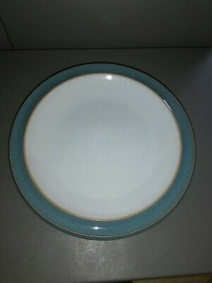 £9.99 • Buy Denby Azure Tea Plate 7.2 Inches
